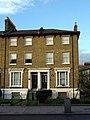 Sir Barnes Wallis CBE FRS - 241 New Cross Road Lewisham London SE14 5PJ.jpg