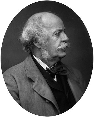 William Watts McNair - Sir Henry Rawlinson