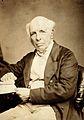 Sir Thomas Watson. Photograph. Wellcome V0027312.jpg