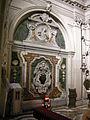 Siracusa, duomo, cappella di santa lucia 01.JPG