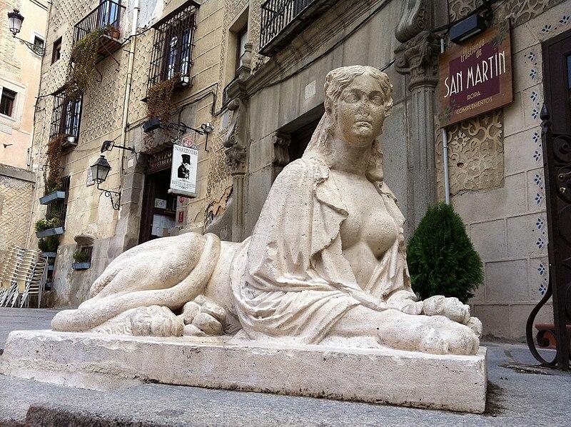 Archivo:Sirena de Segovia.jpg