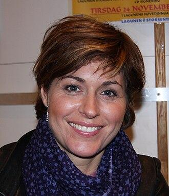 Sissel Kyrkjebø - Sissel in 2009