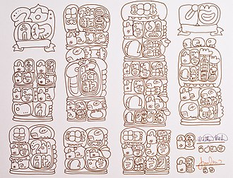 Toki Pona - A contract in sitelen sitelen writing system