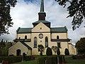 Skällviks kyrka från söder 2.jpg