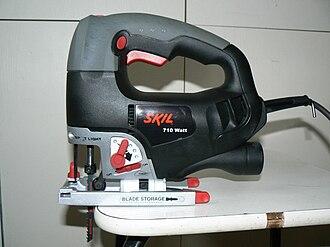 Skil - Skil jigsaw