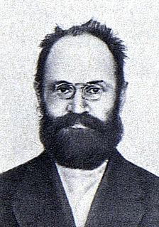 Ivan Skvortsov-Stepanov Russian revolutionary, educator and politician