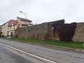 Slavkov u Brna, hradby Kollárova (1).jpg