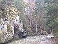 Slovensky Raj, Hornad - panoramio.jpg