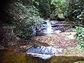 Small Waterfall in Vale dos Tres Rios - panoramio (3).jpg