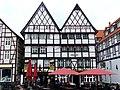 """Soest - Hotel Restaurant """"Im Wilden Mann"""" - panoramio.jpg"""