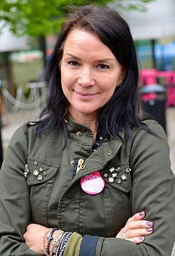 Sofia Wistam Wikipedia