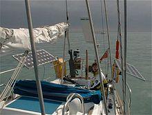 Croisière sur petit bateau - Guide de voyage