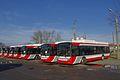 Solbus Solcity 12 CNG Hybrid, Częstochowa.jpg
