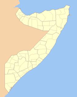 Somaliland Regions | RM.