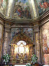 Ermita de San Saturio (Soria) - Wikipedia, la enciclopedia libre