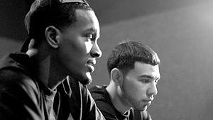 Sound M.O.B. - Platinum-Selling Music Production Duo Sound M.O.B.