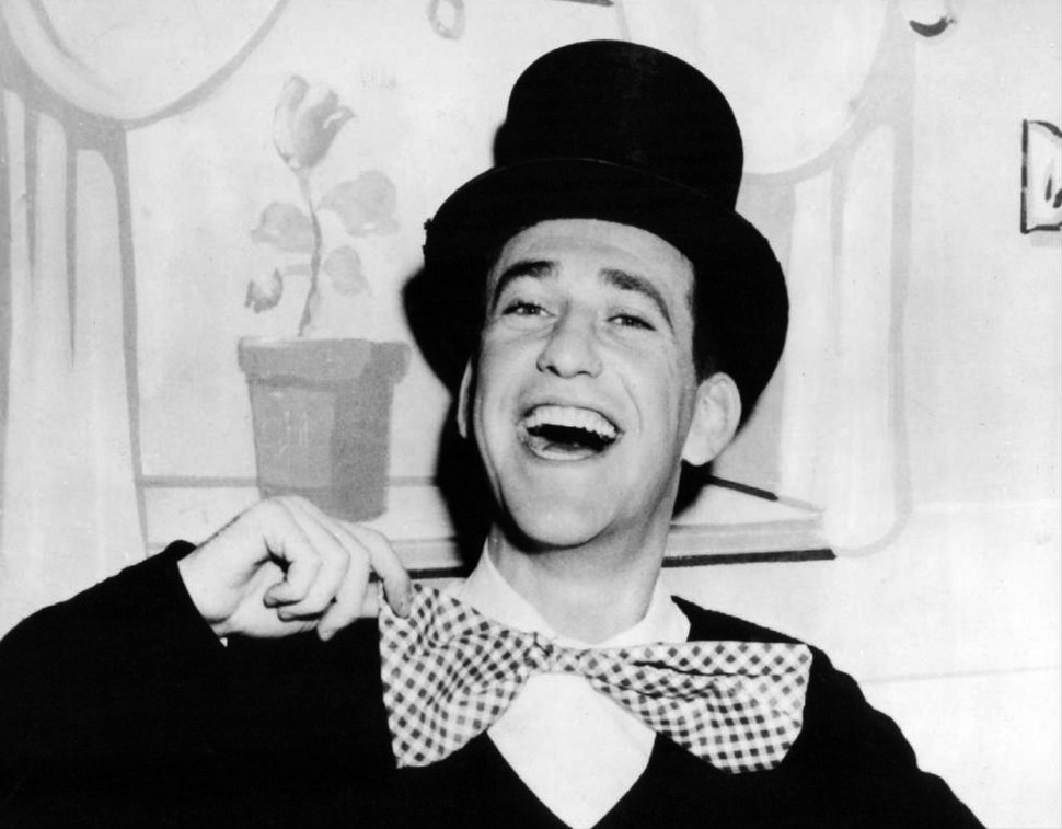 Soupy Sales Lunch With Soupy 1960