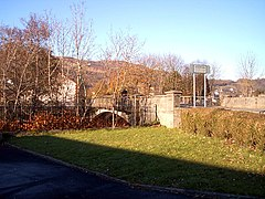 South entrance to Aberfan - geograph.org.uk - 83369.jpg
