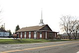 Southgate Free Will Baptist Church, 14755 Goddard Road,Southgate, Michigan - panoramio.jpg