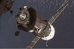 Ensimmäinen Avaruusturisti Matka