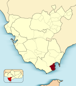 Spain Cadiz Municipality of Algeciras.png