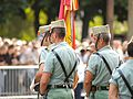 Spanish Legion Bastille Day 2007.jpg