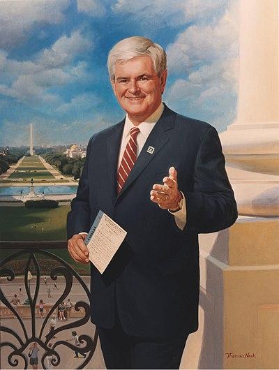 SpeakerGingrich