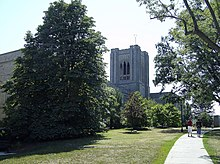 University of Western Ontario - Wikipedia