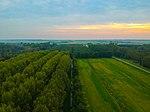 Spijkenisse heeft veel mooie natuur zoals het mallebos en diverse polders.jpg