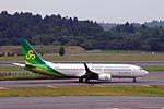 Spring Airlines Japan Boeing 737-86N-WL (JA02GR-41256-4714) (20561506796).jpg