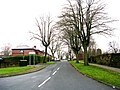 Springfield Avenue - Clayton Road - geograph.org.uk - 1089967.jpg