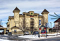 Springhill Suites, Frankenmuth, Michigan, 2015-01-11.jpg