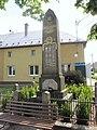 Střížovice (KM), pomník.jpg