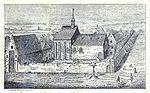 St. Anthony's College, Leuven, by William Oldham.jpg