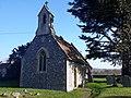 St. Bartholomew's Church, Oare, Berkshire 06.jpg