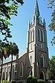 St. John's Episcopal Church, Savannah, GA, US.JPG