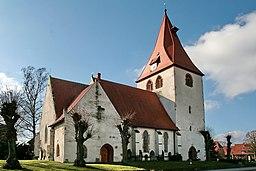 St. Marienkirche Isernhagen KB