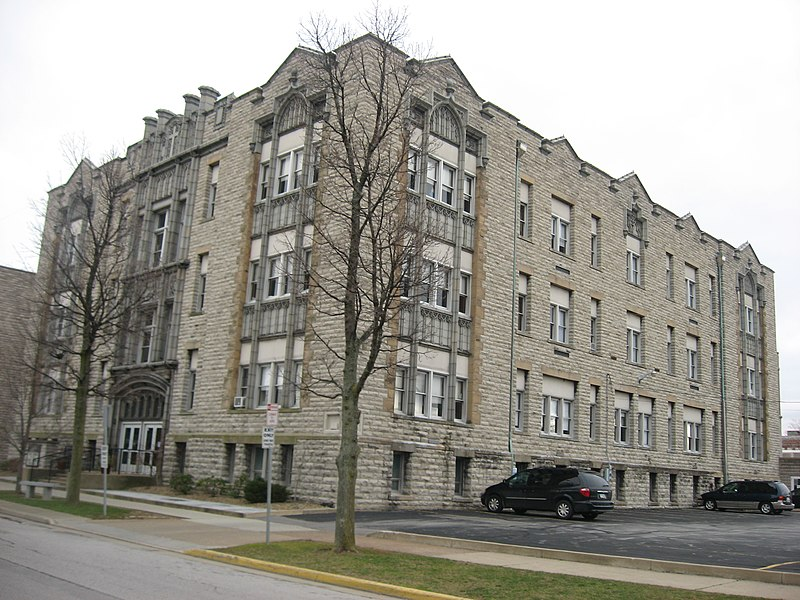 File:St. Mary's Catholic School in Sandusky.jpg