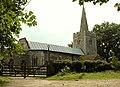 St. Mary, the parish church of Polstead - geograph.org.uk - 846482.jpg