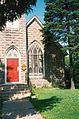 St. Olaf's Episcopal Church Amherst Wisconsin 1997.jpg