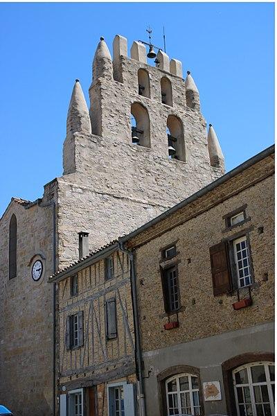 Église Sainte-Agathe-et-Saint-Julien de Saint-Julia