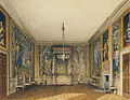 St James's Palace, Old Bed Chamber, by Charles Wild, 1819 - royal coll 922165 313724 ORI 2.jpg