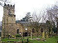 St John The Baptist Church, Egglescliffe - geograph.org.uk - 698493.jpg