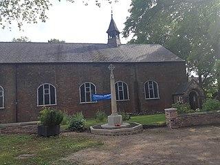Ellenbrook, Greater Manchester Human settlement in England
