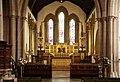 St Mary, Aylesbury - Chancel - geograph.org.uk - 2610735.jpg