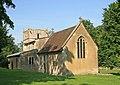 St Michael's, Tidcombe - geograph.org.uk - 1436692.jpg