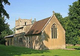 Tidcombe Human settlement in England