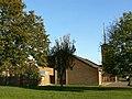 St Peter's Church Penhill - geograph.org.uk - 272652.jpg