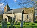 St Peter and St Paul, Dymchurch from South.JPG