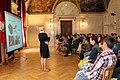 Staatssekretär Lopatka emfängt SchülerInnen aus Eibiswald (8792206915).jpg